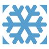 ícone de inverno